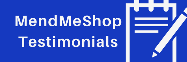 MendMeShop Reviews & Testimonials