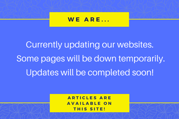 MendMeShop Will Be Revamping All Their Websites - Making Them Bigger and Better Than Before!