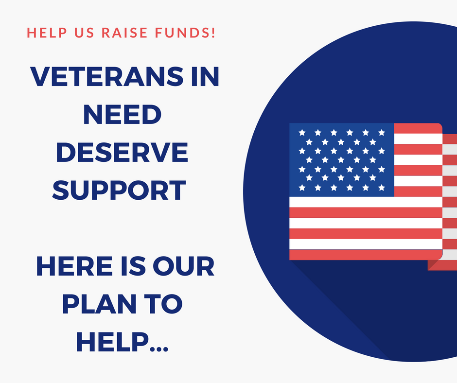 MendMeShop's Mission To Help Support Military Veterans