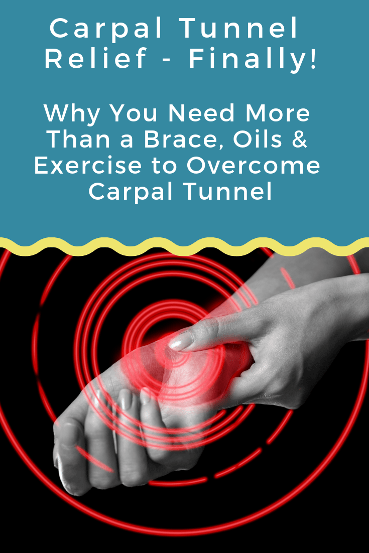 Effectively Treat Carpal Tunnel Syndrome