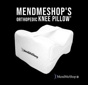 MendMeShop's Knee Orthopedic Pillow