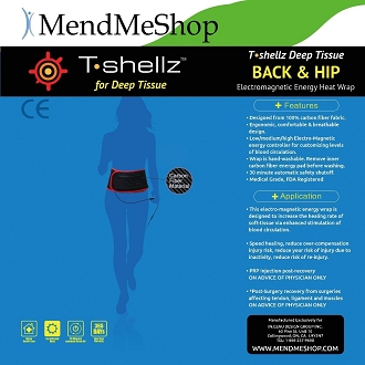 Back-Hip T-Shellz Wrap
