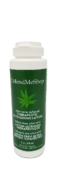 MendMeShop Ultrasound Lotion - Aloe Infused